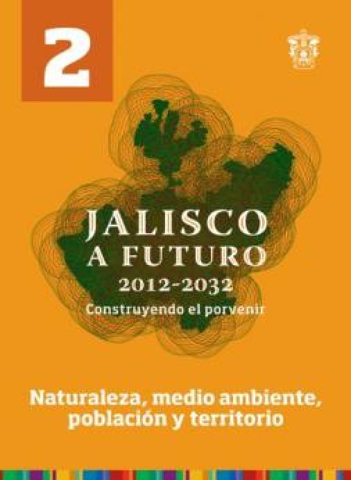 Imagen Tomo 2 Jalisco a Futuro