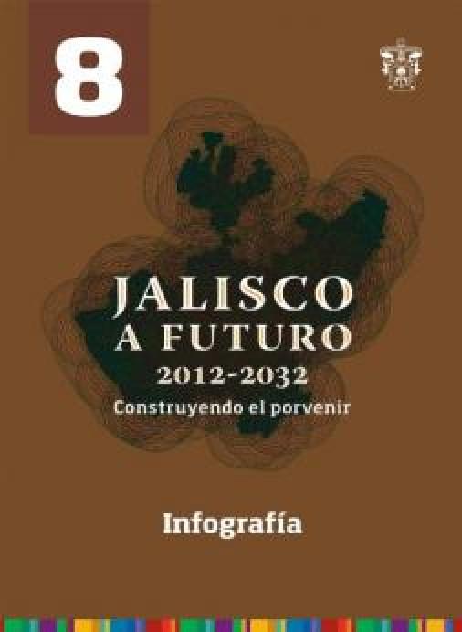 Tomo 8 · Infografía (Jalisco a futuro 2012-2032. Construyendo el porvenir)